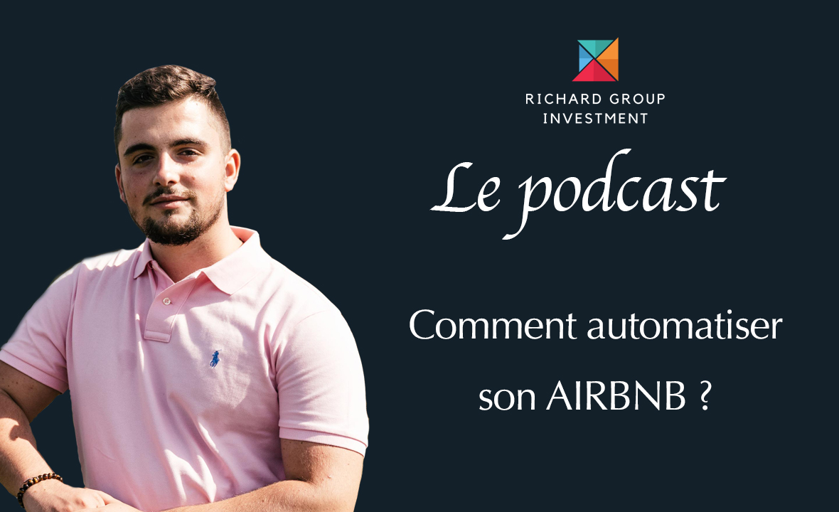 Comment automatiser son AIRBNB ?
